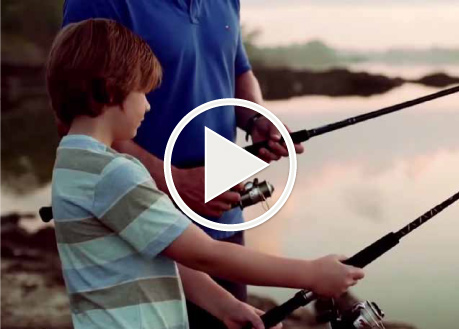 Riverstone Rise Television Commercial